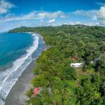 Hotel Verde Mar Aerial Photography Over Beach-1024