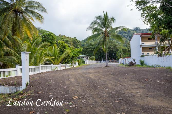 Jaco Oceanfront Property
