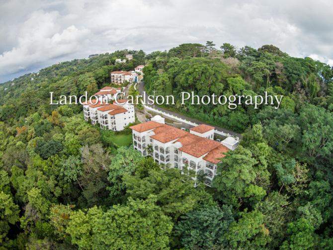 Shana Hotel and Residence, Manuel Antonio