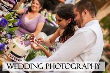 Wedding Photography Highlights Button