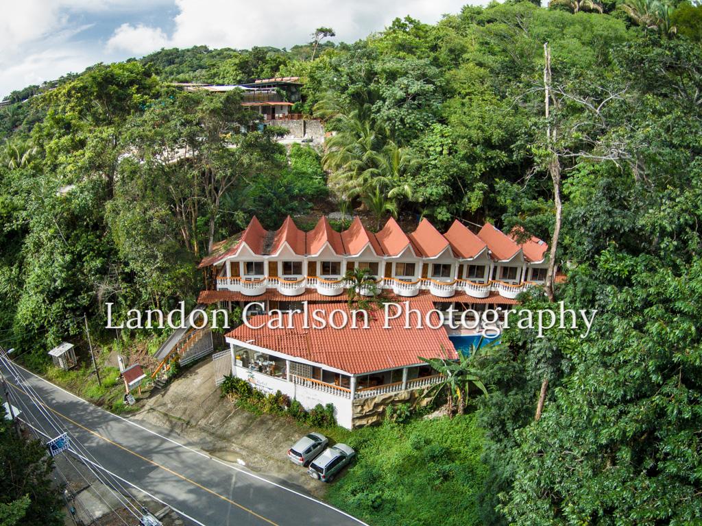 Coco Beach Hotel Landon Carlson